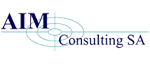 Logo AIM Consulting